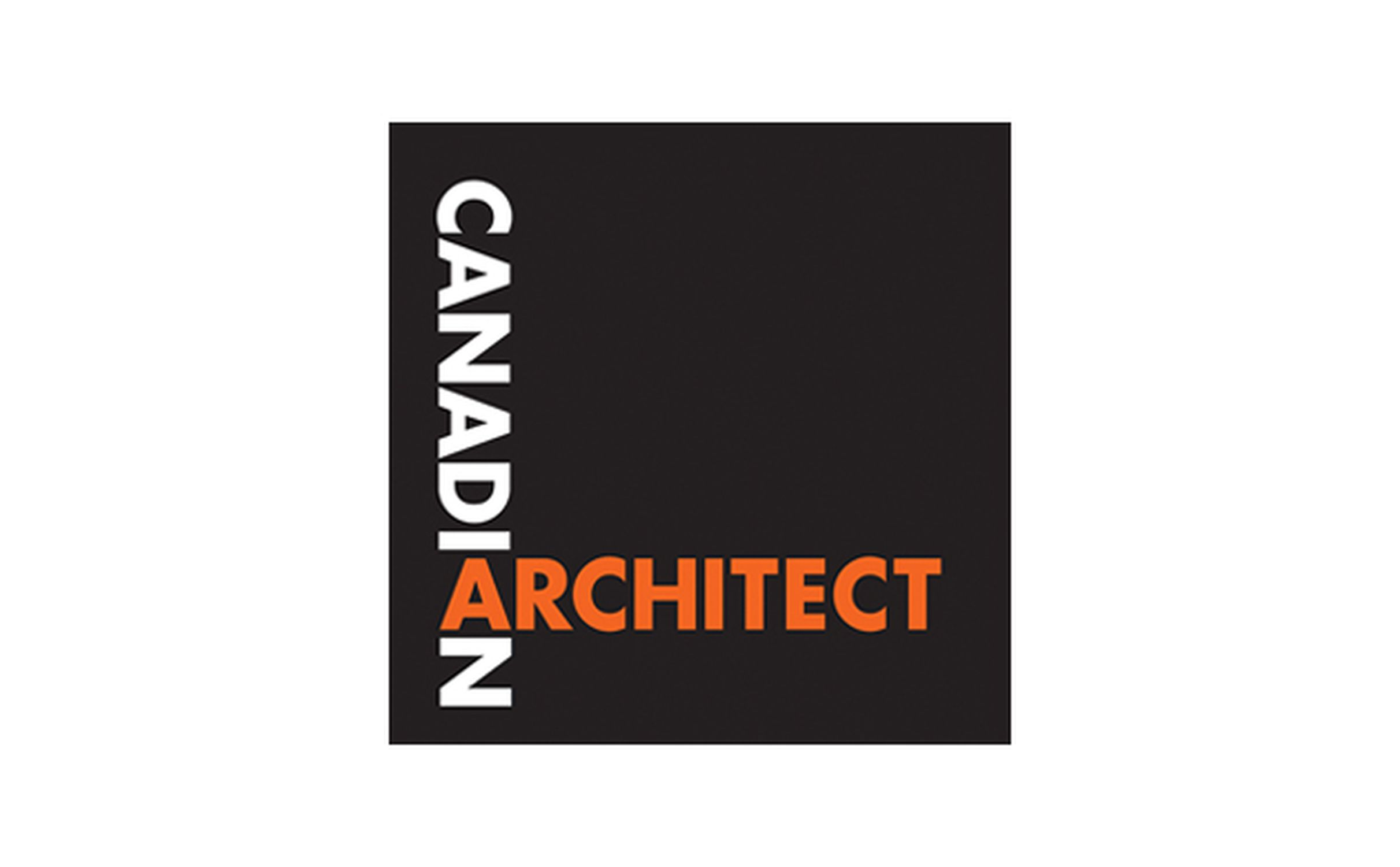 Canadian Architect December 2016