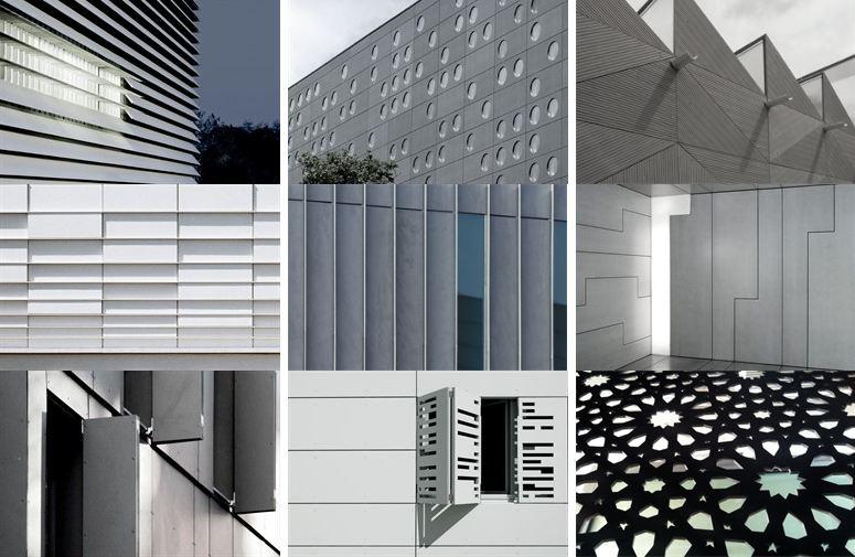 Engineered Assemblies Equitone Fibre Cement Facade
