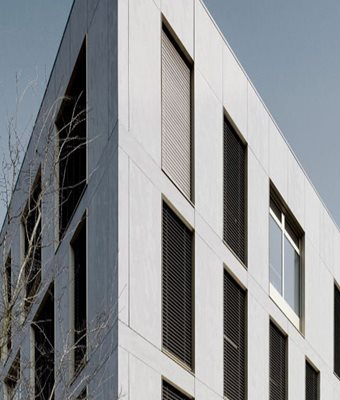 Hasselt Office Building